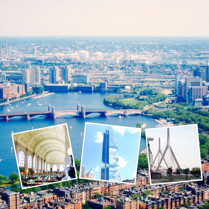 Boston, Massachusetts : CityHighlights